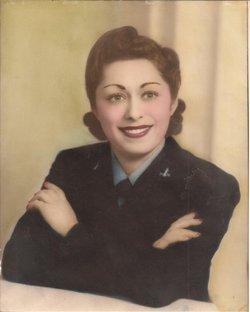 Harriet Audrey Berry
