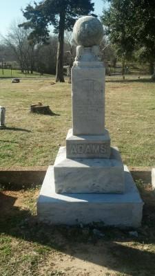 Samuel O. Adams