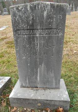 William Herrick Avery