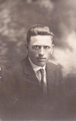 Raymond Butterfield