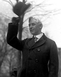 William Patterson Borland