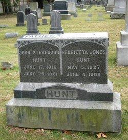 John Stevenson Hunt