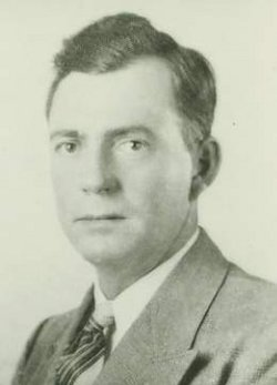 "Henry Bryan ""Red"" Carroll"