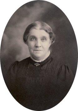 Martha Jane <I>Thompson</I> Bristol