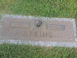 Marie <I>Shumate</I> Atkins