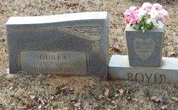 Quilla Boyd