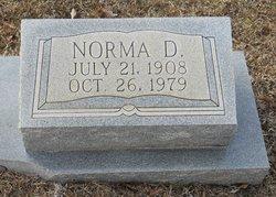 Norma <I>Day</I> Alexander