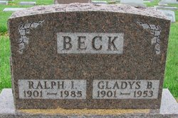 Ralph I. Beck