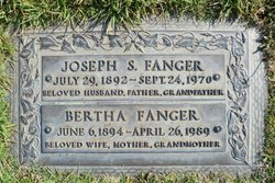 Joseph S. Fanger
