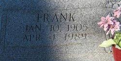 Frank Moos, Jr
