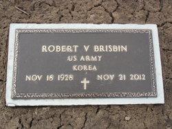 Robert Vernon Brisbin