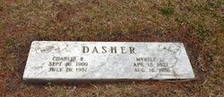 Charles R. Dasher