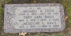Cary Earl Davis