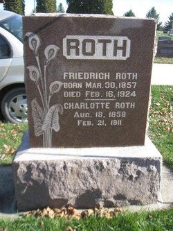 Friedrich Roth