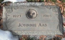 Johnnie Aab