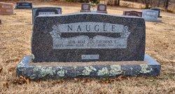 Ida Mae <I>Harley</I> Naugle