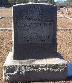 George Tillman Hudson