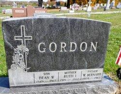 Dean W. Gordon