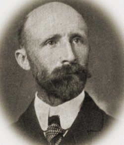 John B. Parkinson