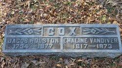 Jacob Ralston Cox