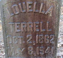Louella <I>Gresham</I> Terrell