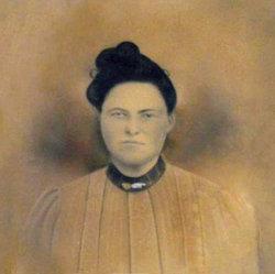 Rhoda Lavina <I>Jones</I> Varner