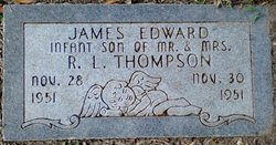 James Edward Thompson