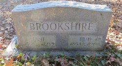 Bud Brookshire