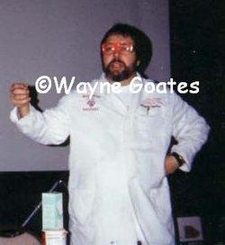 Wayne Goates