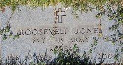 Roosevelt Jones