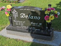 William E. Delano