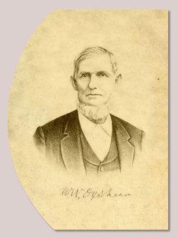 William Wilson Oxsheer