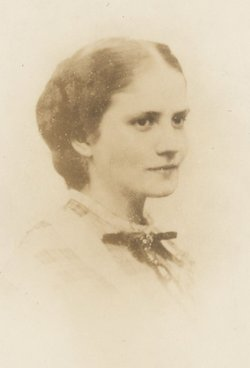 Alice Howe <I>Gibbens</I> James