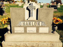 Donald E Hanlon, Jr