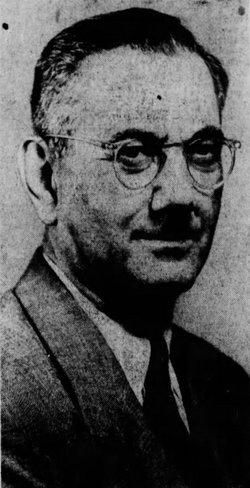 Leo Frederick Rayfiel