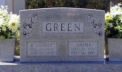 Onema Green