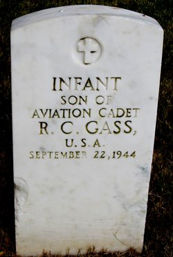 Infant Son Gass