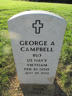 George Alan Campbell