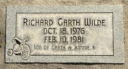 Richard Garth Wilde