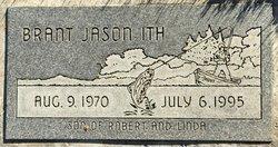 Brant Jason Ith