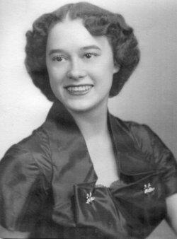 Martha Jean <I>Norton</I> Smith