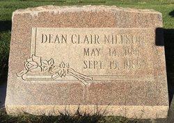 Dean Clair Nielson