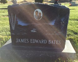 James Edward Bates