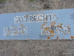 Adeline Albrecht