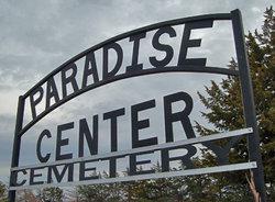 Paradise Center Cemetery