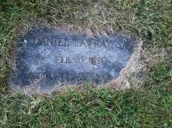 Daniel Lawray, Sr.