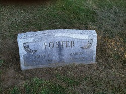 Marion Foster