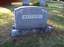 Edna M Matthews