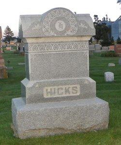 Henry Hicks
