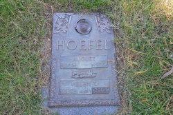 Helen L <I>Thomas</I> Hoefel